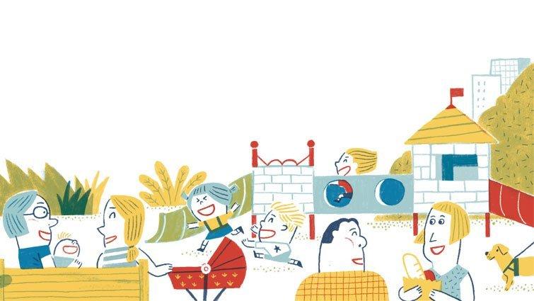 親子共遊、共玩、共學怎麼選?