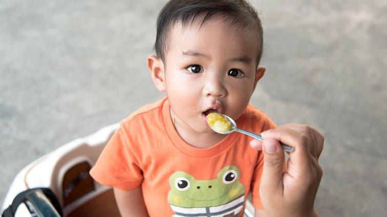 王宏哲:父母這樣做,才是讓孩子偏食的原因