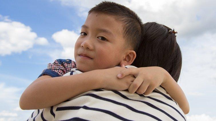 致,被兒子搞瘋的媽媽:為何我總是無法理解兒子?