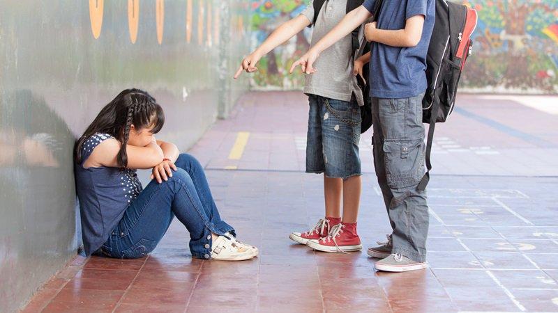 防霸凌新解:教孩子學會處理,比處罰霸凌者更有效