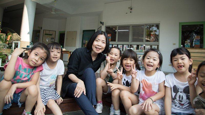 資深幼教園長教養經 四季藝術創辦人唐富美:拒當「直升機父母」,培養孩子的問題解決力