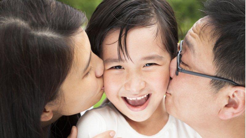 成功教養的秘密為何?哈佛教授探究15年:幫助孩子活出最好的自己