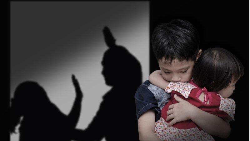 一年1.2萬名孩童目睹家暴 黃瑽寧:童年壓力恐致病