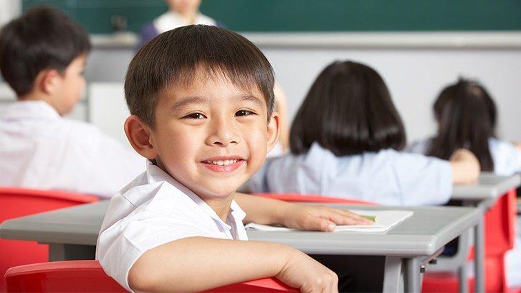 光光老師:讓小一新生喜歡上學,關鍵在「交到好朋友」