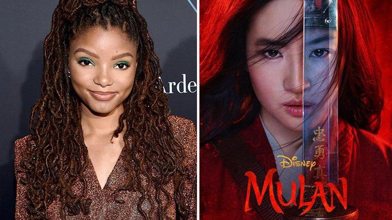《花木蘭》沒有木須龍和李翔、《小美人魚》由非裔出演…迪士尼究竟在想什麼?