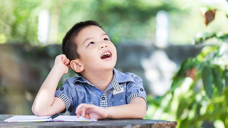 【請問教養專家】小孩動作慢吞吞,該怎麼辦?