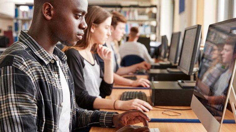 IBM P-Tech計畫,中學生開始實習,產官學齊力打造新學校