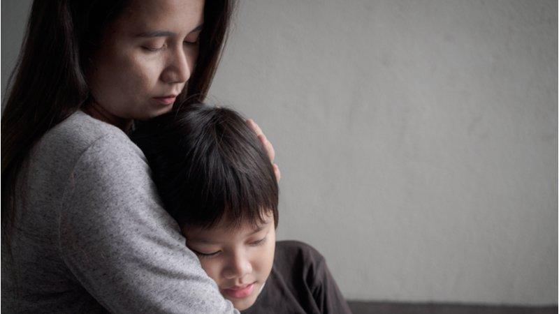 「想到孩子的以後,我只能勇敢…」梁莉芳:移工媽媽讓我看到「當媽媽」的一百種方式
