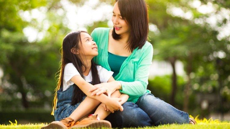 羅怡君:家有內向小孩,等待是重要的功課