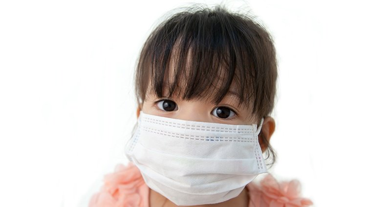 懶兔子:小兒劇烈陣發性咳嗽怎麼辦?