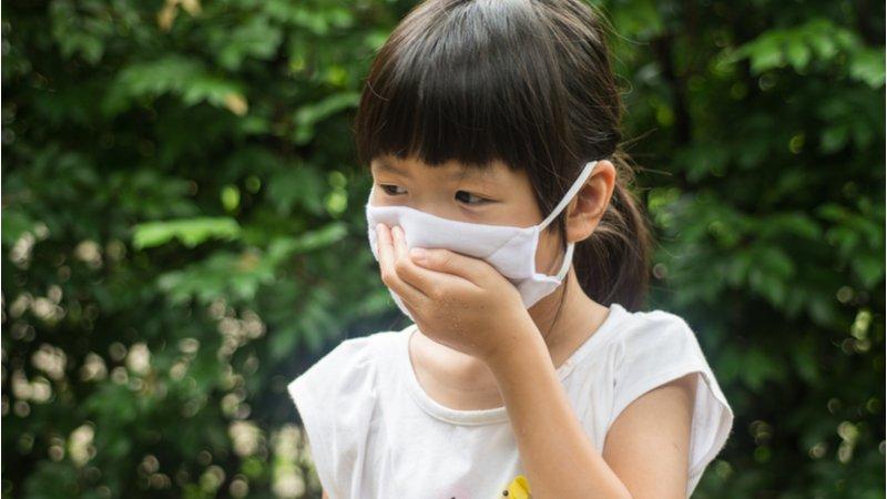 台大小兒感染科黃立民:黴漿菌已開始流行 無疫苗勤洗手戴口罩預防