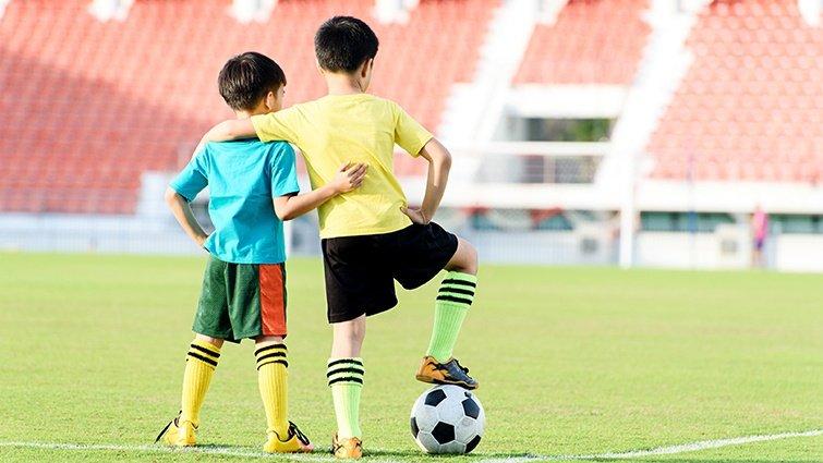 瘋世足!你知道足球員背號的意義嗎?