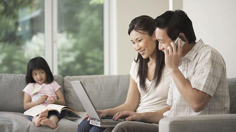 王浩威:網路上的父母合作社