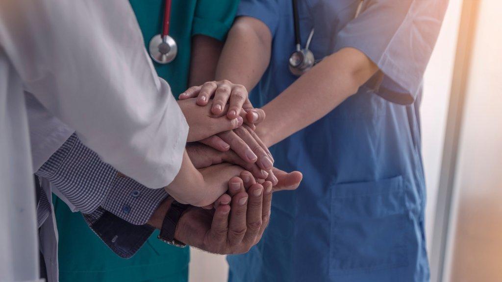 感謝防疫台灣隊!全台串連逾9萬份慰勞物資為醫事人員加油打氣