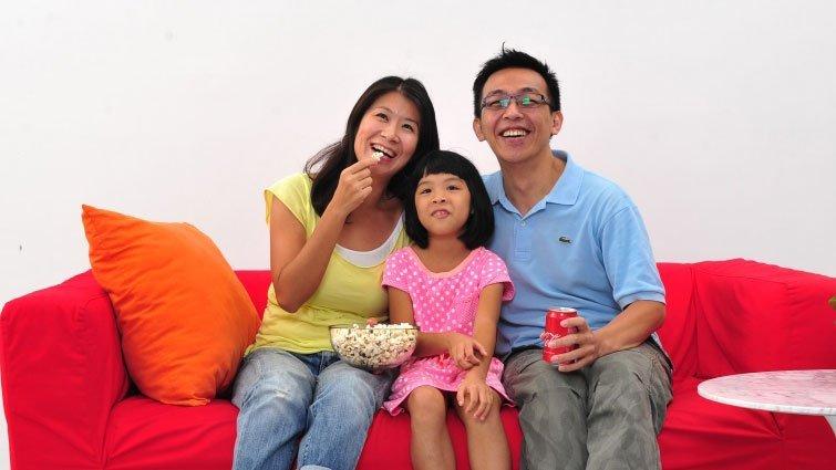 關於父母,孩子永遠記得的5件事