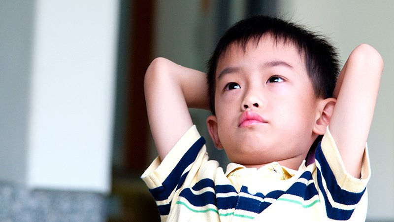 ADHD孩子的特徵?如何診斷&治療?圖解ADHD疑問與迷思