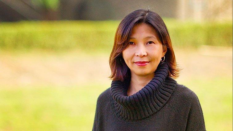 《親子天下》執行長何琦瑜:年輕人的「小確幸」是專屬台灣的「特有種」