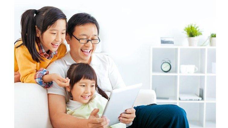 【英文教授陳超明X親職作家小熊媽對談】培養英文好感度:學「用得到」的英文