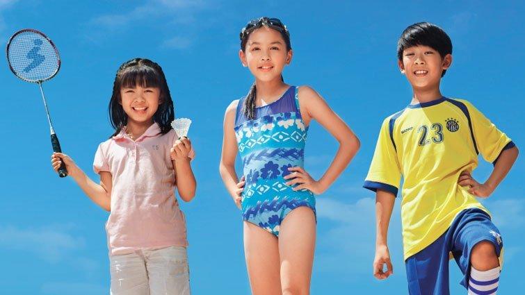 運動的三大好處 學習力大躍進