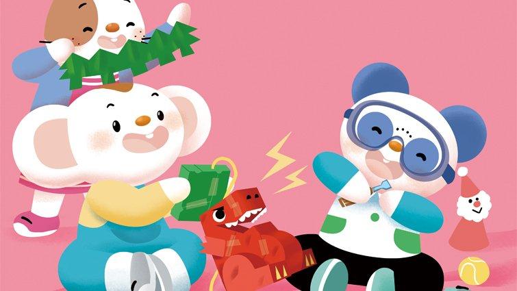 《小行星幼兒誌》編者的話:玩具自造王