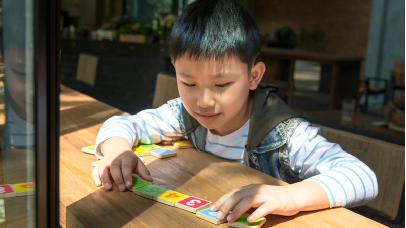 資源篇|給「低年級」的注音數學玩中學資源