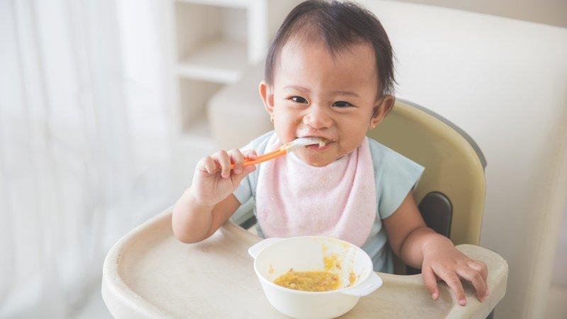網傳新生兒可喝米漿粥,是真的嗎?