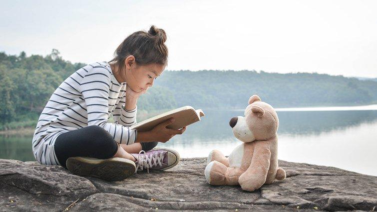 給少年的你:遇到霸凌就看書,被孤立時,讓你心情好一點的書