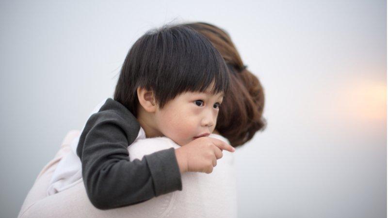 「媽咪,爺爺快死了嗎?」面對死亡,我們可以讓小小孩知道的事