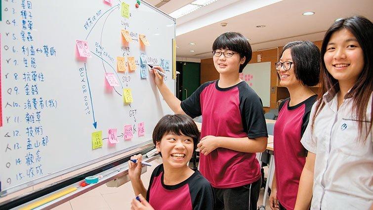 新課綱必懂3個關鍵字、家長必知5個轉變