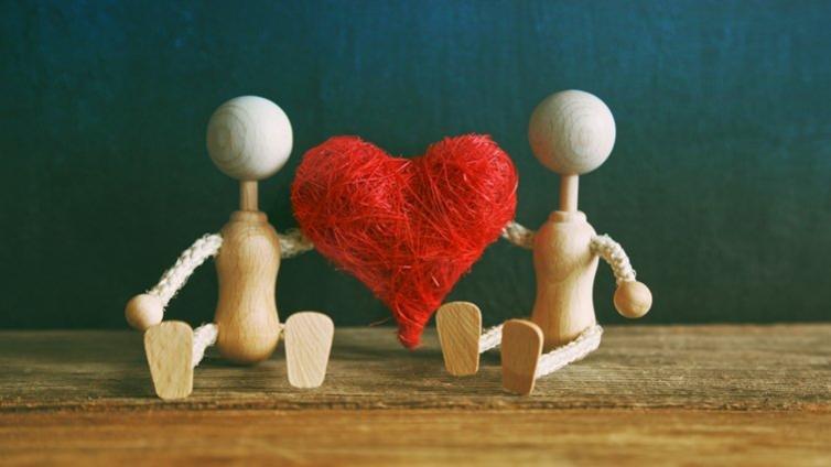 讓夫妻感情永久保鮮,得用對方式「愛」
