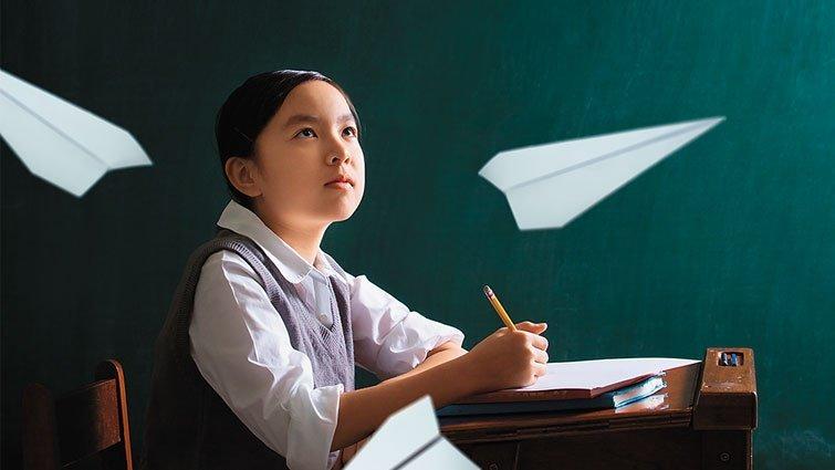 當每年兩萬個孩子,花了九年只學到挫敗/減C大動員