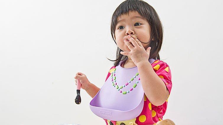 飲食篇|黃瑽寧:五大正確的飲食建議