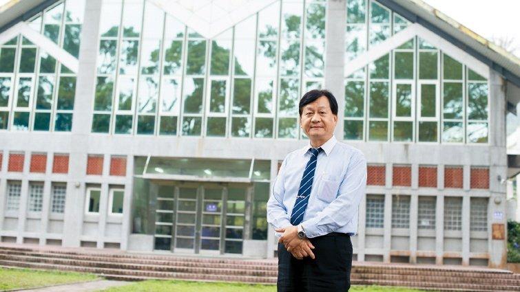 南投嘉大高中實驗教育機構:不上數學 ,用實作培養技術