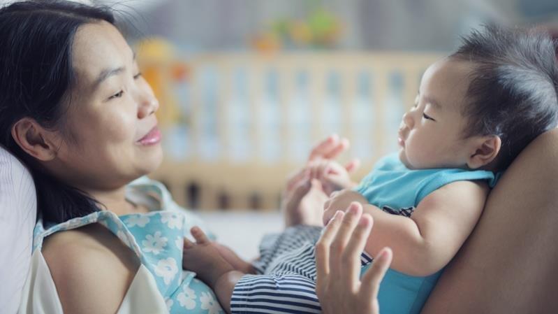 從風險管理看育兒抉擇 美經濟學家:照書養和照豬養差不多