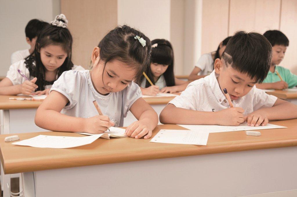 Kumon公文式教育從愛出發,培養孩子未來的關鍵能力