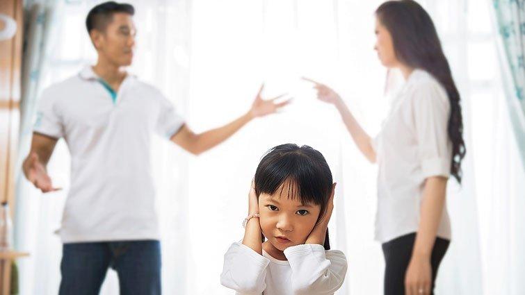 鄧惠文:為什麼有孩子後,夫妻衝突會白熱化?
