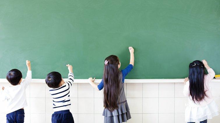 研究:孩子的學習成就,家庭比學校影響更大