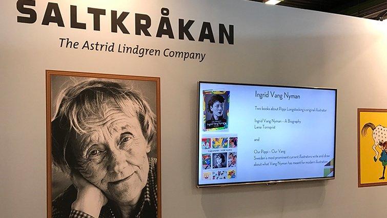 林格倫獎2017年得主揭曉,德國作家沃夫.艾卜赫贏得大獎!