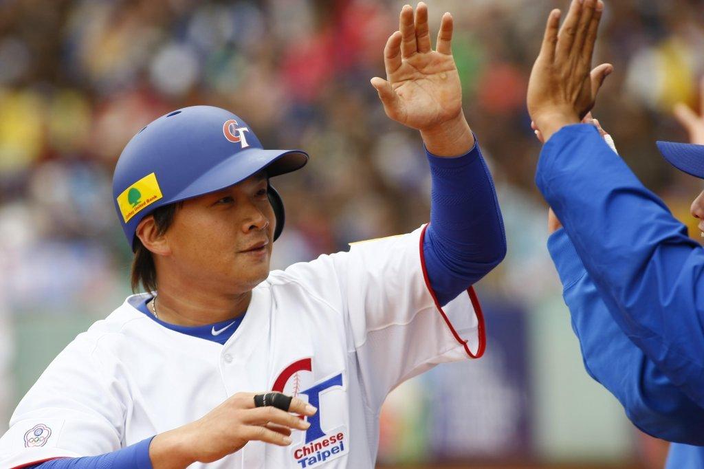 永遠的人氣王 彭政閔:比起球隊軍事訓練,我更不想看到失望的爸爸