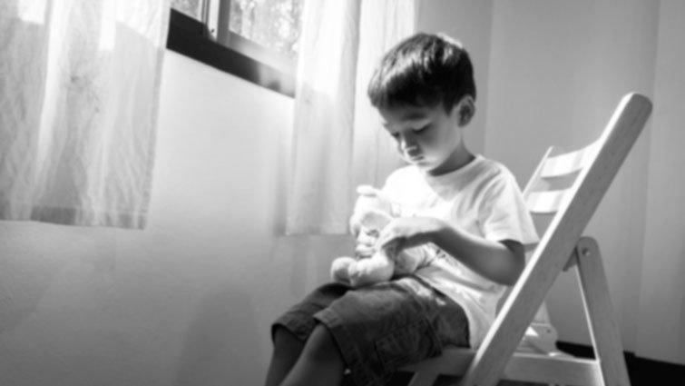 ACE研究:受了傷的童年告訴我們什麼?