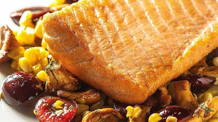 如何讓海鮮更美味? 米其林主廚親授存放和調味方法