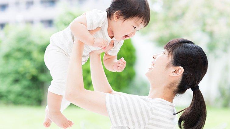 研究顯示:把握小小孩這段發展敏感期,能有效提升智商和語言能力