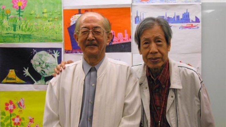 臺灣繪本創作者的故事──鄭明進「台灣兒童圖畫書教父」