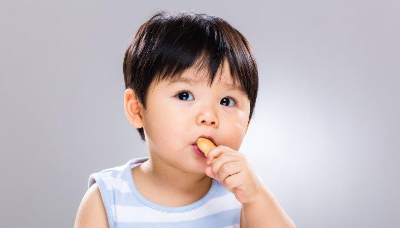 寶寶補充營養品,爸媽應該知道的5件事