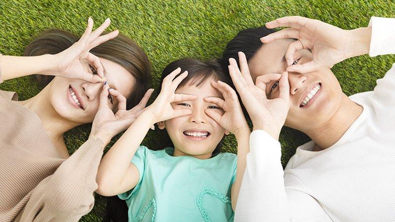「孩子是看著父母背影長大」 醜爸:最真實的父母,就是最好的身教