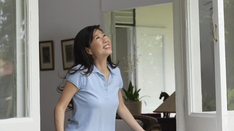 小資媽媽學起來 CEO媽媽用小確幸讓自己更快樂
