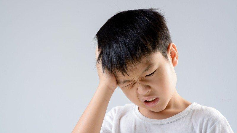 親子擂台賽—不擦汗真的會感冒嗎?