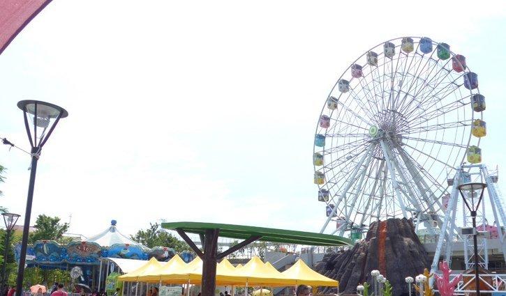 2015雙十連假,全台樂園優惠資訊特蒐