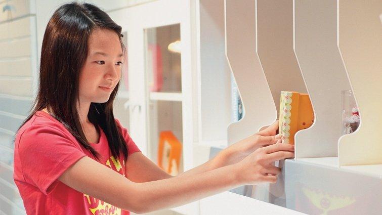 楊俐容:如何養出自律的孩子