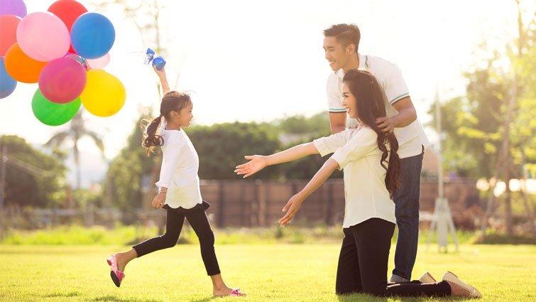 如何培養孩子的韌性